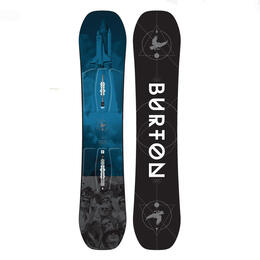Burton Boy's Process Smalls Snowboard '18