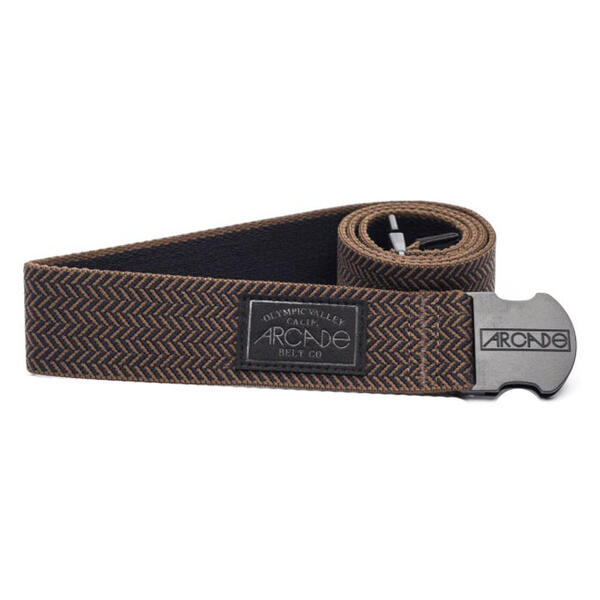 Arcade Men's The Hemingway Belt