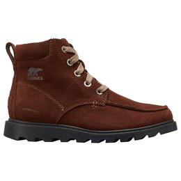 Sorel Toddler Boy's Madson Moc Toe Boots