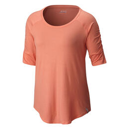 Columbia Women's Lumianation Elbow Sleeve Shirt