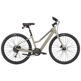 Cannondale Treadwell NEO Remixte Electric Bike '21