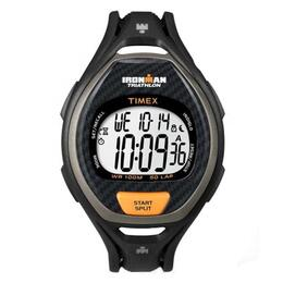 Timex Ironman Sleek 50-lap Watch