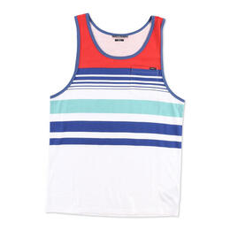O'Neill Men's Heist Tank Top