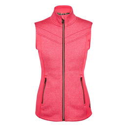 Spyder Women's Encore Fleece Vest