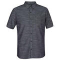 Hurley Men's One And Only Short Sleeve Shirt
