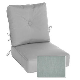 Casual Cushion Corp. Estate 2-Piece Deep Seating Lounge Cushions