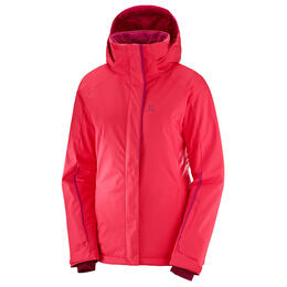 Salomon Women's Stormpunch Ski Jacket