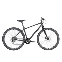 Haro Men's Beasley 27.5 Hybrid Bike '18