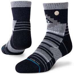 Stance Men's Little Creek Quarter Socks