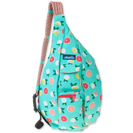 KAVU Women's Rope Pack Citrus Grove Backpack