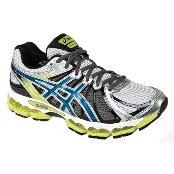 Asics Men's Gel-Nimbus 15 Running Shoes