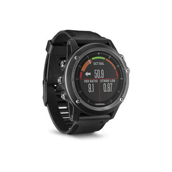 Garmin Fenix 3 HR GPS Multisport Watch