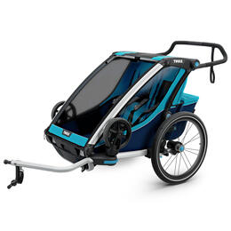 Bike Trailers & Carriers