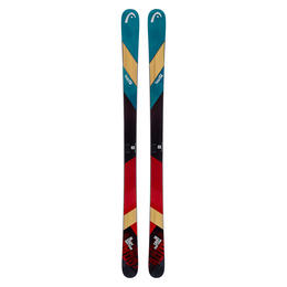 Head Men's Caddy Park Skis '19 - FLAT
