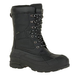 Kamik Men's Nationpro Snow Boots