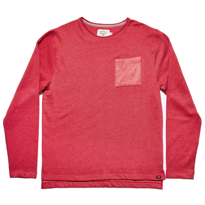The Normal Brand Men's Bodie Pullover
