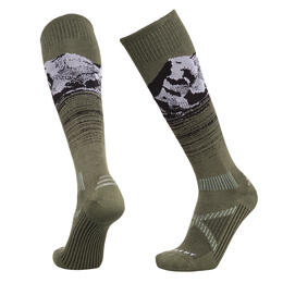 Le Bent Le Send Pro Backcountry Socks