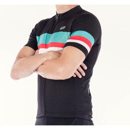 Bellweather Men's Prestige Cycling Jersey