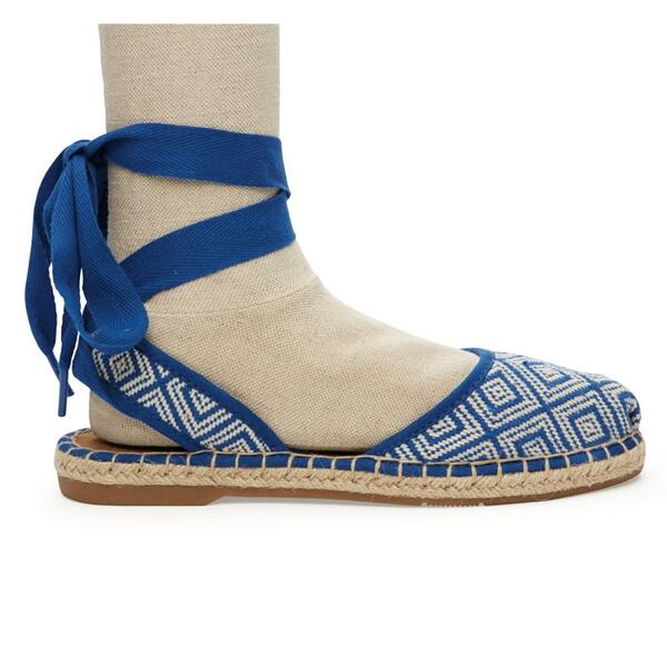 Toms Women's Bella Espadrille Casual Shoes