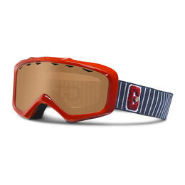 Giro Youth Grade Snow Goggles With Amber Rose