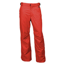 Karbon Men's Earth Snow Pants, Red