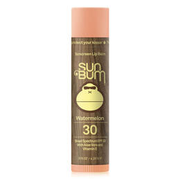 Sun Bum Lip Balm SPF 30 Watermelon
