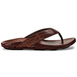 OluKai Men's Kulia Casual Sandals