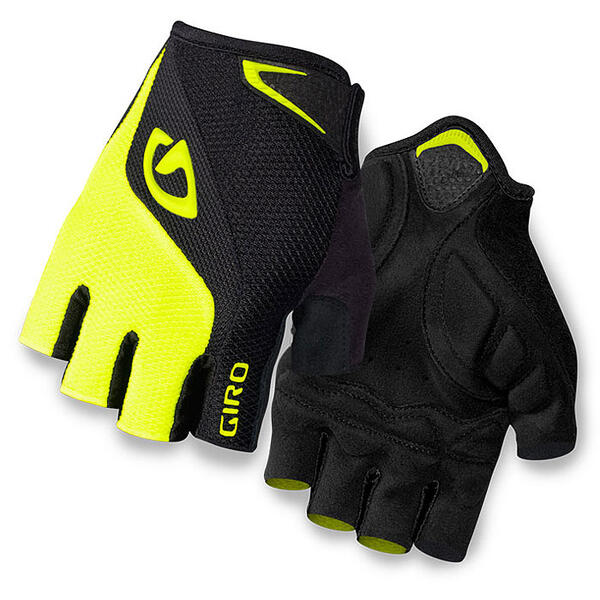 Alt=Giro Bravo Gel Cycling Gloves