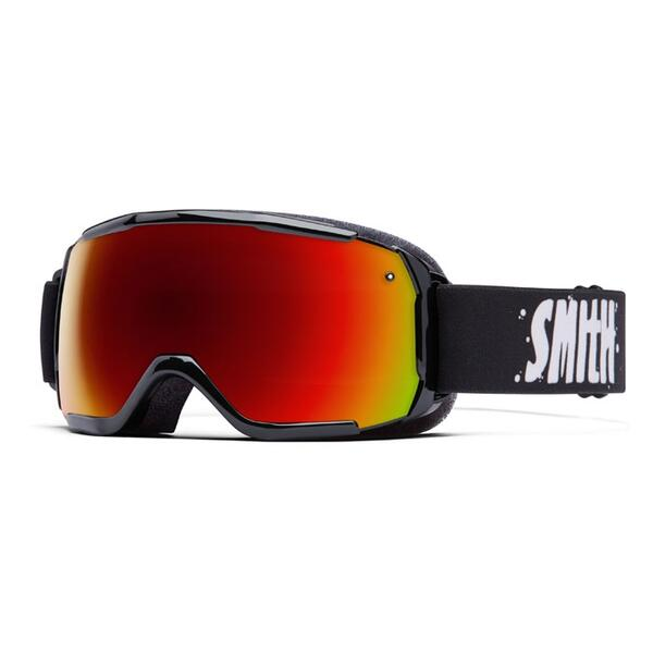 Smith Youth Grom Snow Goggles With Ignitor Lenses
