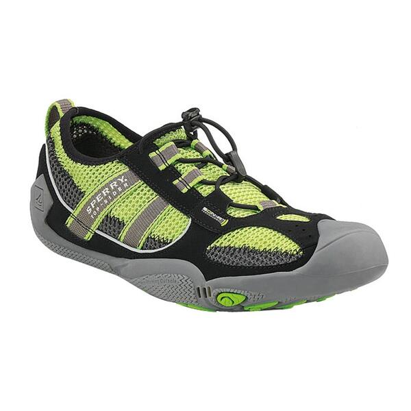Sperry Men's Son-R Feedback Bungee Water Sports Shoes
