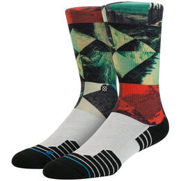 Stance Men's Wonderbust Socks