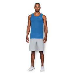 Under Armour Men's Streaker Singlet Running Tank Top