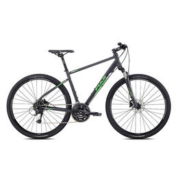 Fuji Men's Traverse 1.5 Fitness Bike '18