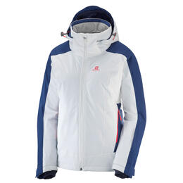 Salomon Women's Brilliant Ski Jacket