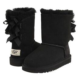 UGG® Kid's Bailey Bow Boots