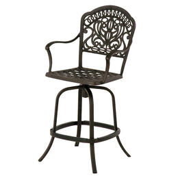 Hanamint Tuscany Swivel Counter Stools