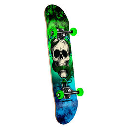 Powell Peralta Skull And Snake Storm Comple