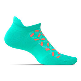 Feetures Women's High Performance Ultra Light No Show Tab Running Socks