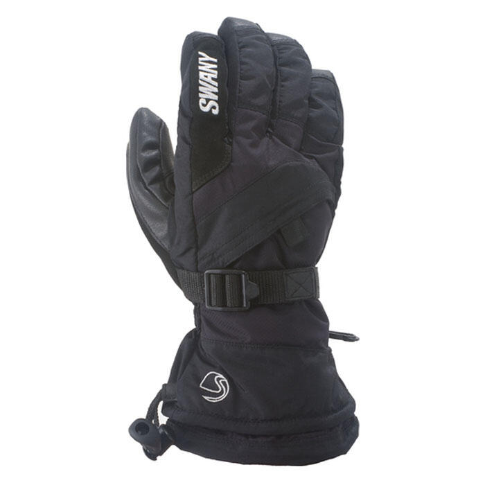 Swany Sx-65j X-Over Jr Gloves