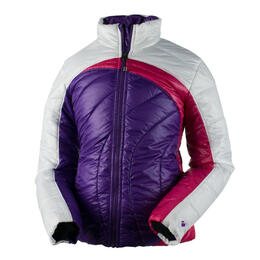 Obermeyer Girl's Kat Insulator Ski Jacket