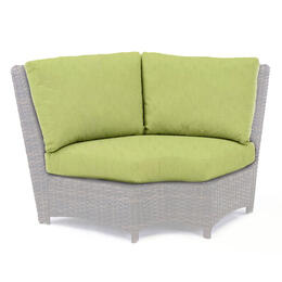 South Sea Rattan Saint Tropez Sectional Corner Cushion