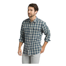 PrAna Men's Ansel Flannel Top