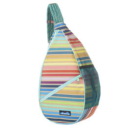 Kavu Women's Paxton Summer Stripe Pack