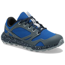 Merrell Boy's Altalight Low Trail Running Shoes