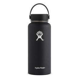 Hydroflask 32oz Wide Mouth Bottle
