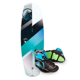 Liquid Force Omega Grind Wakeboard '17 w/ Index Bindings