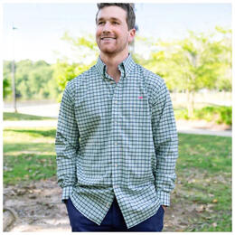 Southern Marsh Men's Idlewild Performance Long Sleeve Shirt