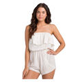 Billabong Women's Behind The Sun Romper