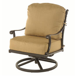 Hanamint Grand Tuscany Deep Seating Swivel Rocker