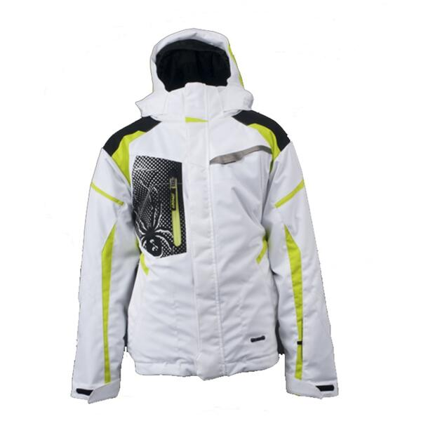 Spyder Boy's Leader Jacket